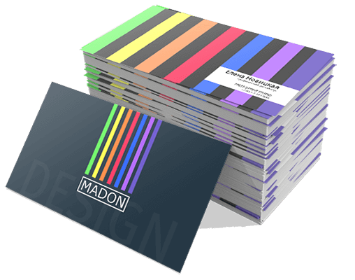 Картинки по запросу визиток печать спб